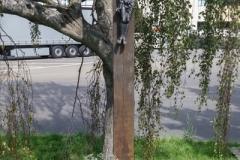 Wagekreuz B59