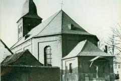 Kirche von 1792