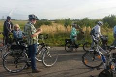 Wallfahrt 2016 - Fahrradpilger